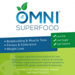 Male superfood blend