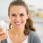 OMNI Superfood for Women supplies nutrients important for skin condition